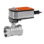 Characterized Control Valves