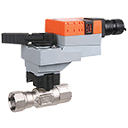 High Temperature Valves