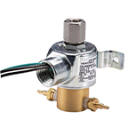 Self-Regulating Pressure Valves