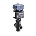 Magnetic Control Valves